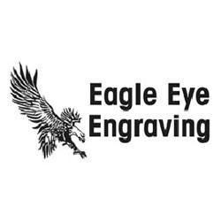 Eagle Eye Engraving